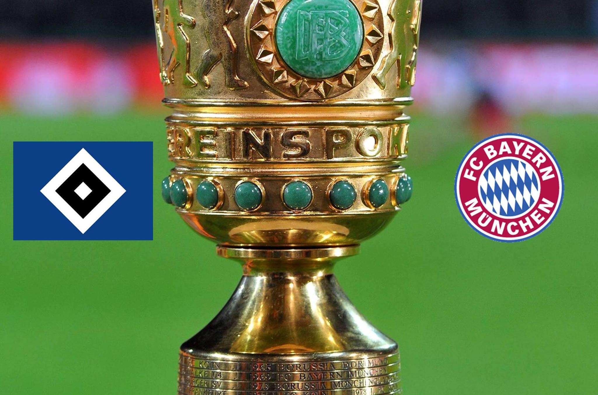 Auslosung 2. Runde Dfb Pokal