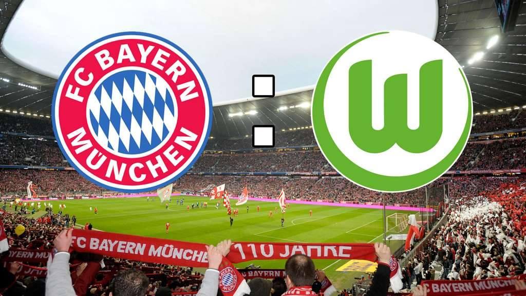 Tickets Wolfsburg Gegen Bayern